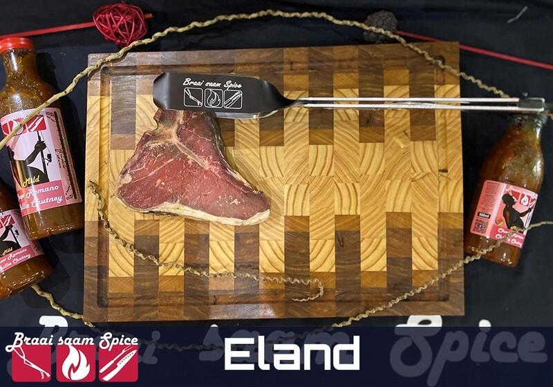 BSS-CB - Eland - Cutting/Serving Board (325x455)