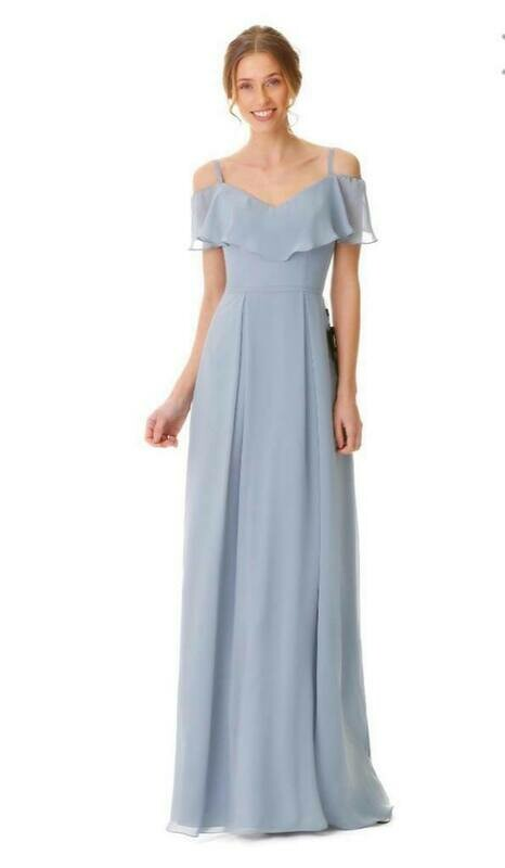 Aveline Special Occasion Dress | Bridesmaid Dress