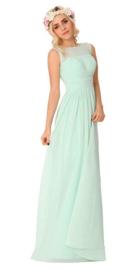Heather Special Occasion Dress | Bridesmaid Dress