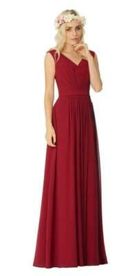 Louisa Special Occasion Dress | Bridesmaid Dress