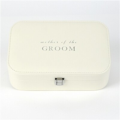 Mother of The Groom Jewellery Box | Wedding Gifts | Buy Online