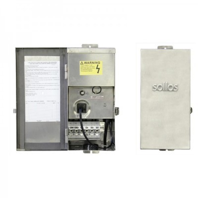 100W-SS-Commercial Transformer