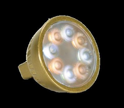 Flex Gold Vivid Series MR16-Gen 2 (color changing)