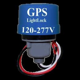 GPS LIGHTLOCK WIRE-IN 120-277VAC