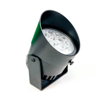HAVEN FULL COLOR 10W WIFI ALUMINUM LED UP LIGHTS