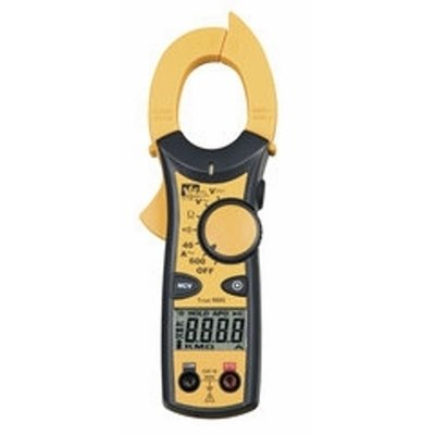 IDEAL CLAMP PRO METER 600 AMP W/ RMS