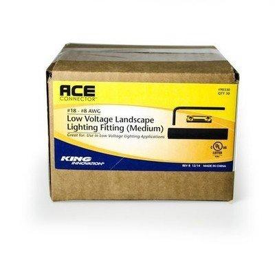 ACE Connector (Medium) 2 Piece bag