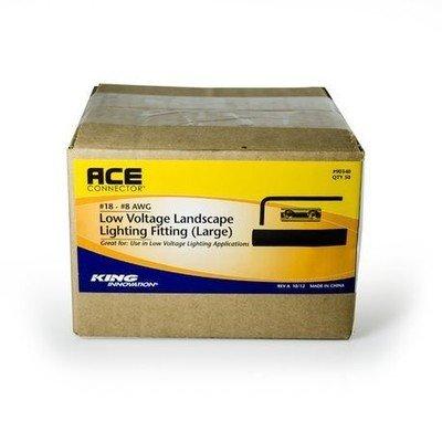 ACE Connector (Large) 2 piece bag