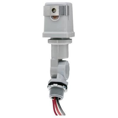 STEM AND SWIVEL MOUNT THERMAL PHOTOCONTROL, 120V