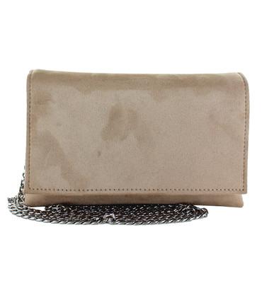 Stone Clutch Bag