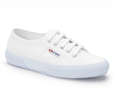 Cotu Classic White - Azure Erica