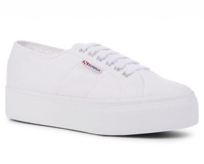 Linea Up & Down White