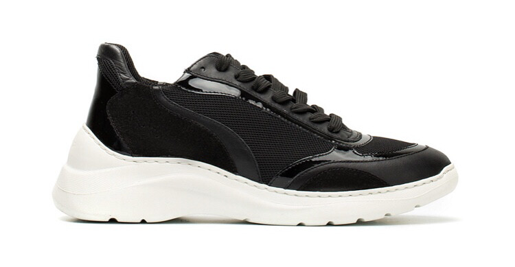 Escace NT Black Runner
