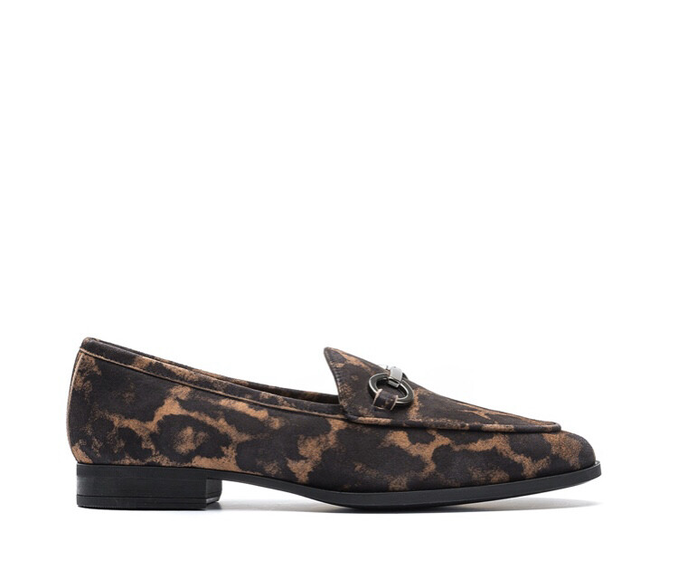 Daimiel Jaguar Tan Loafer