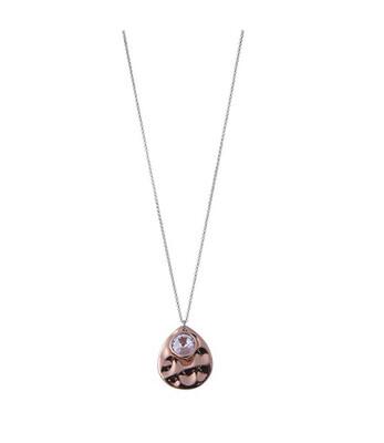 N211NAD Lavender Delite Long Necklace