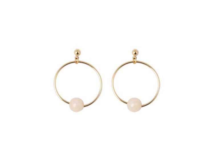 N266ESF Alessia Earrings