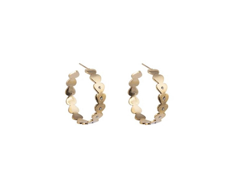 N168EAR Karly Earrings