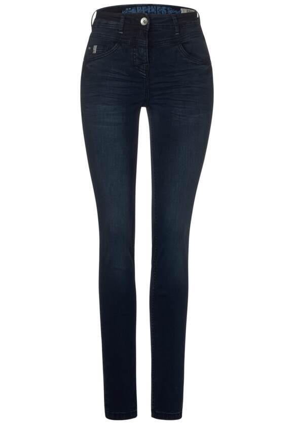 Toronto Blue Black Jean