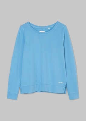 Baby Blue Sweatshirt