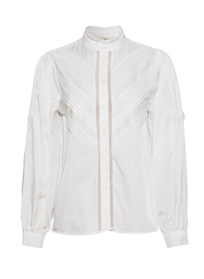 White Fia Shirt