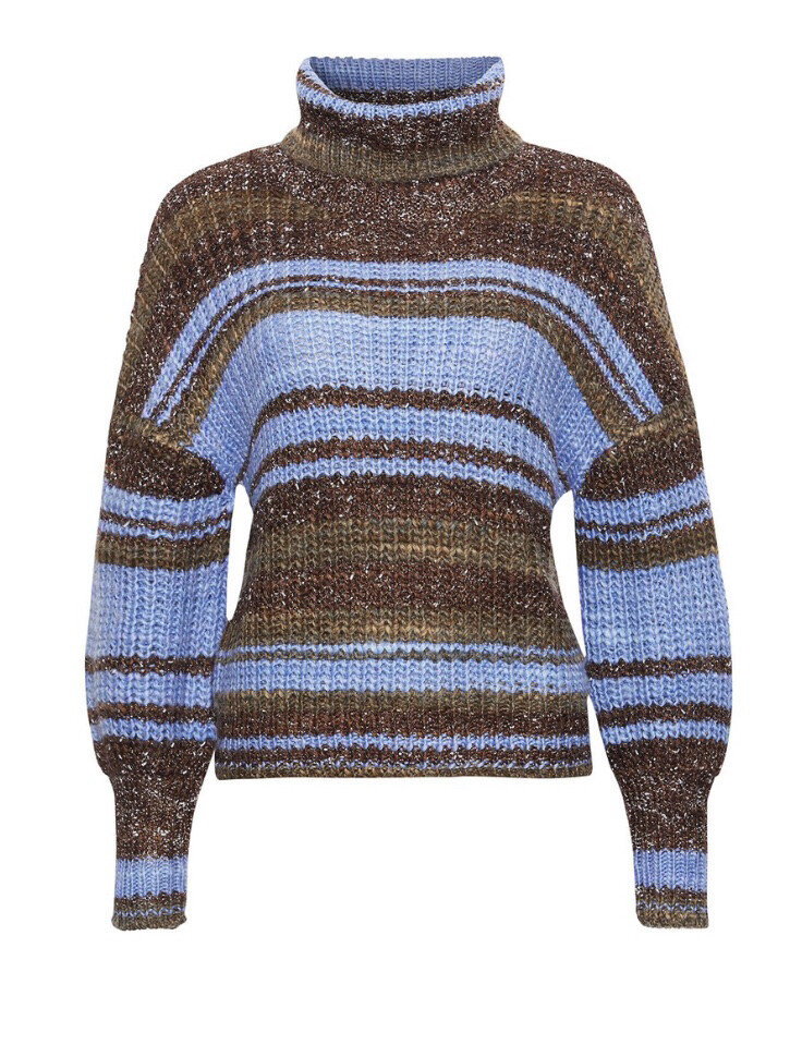North Knit Jumper