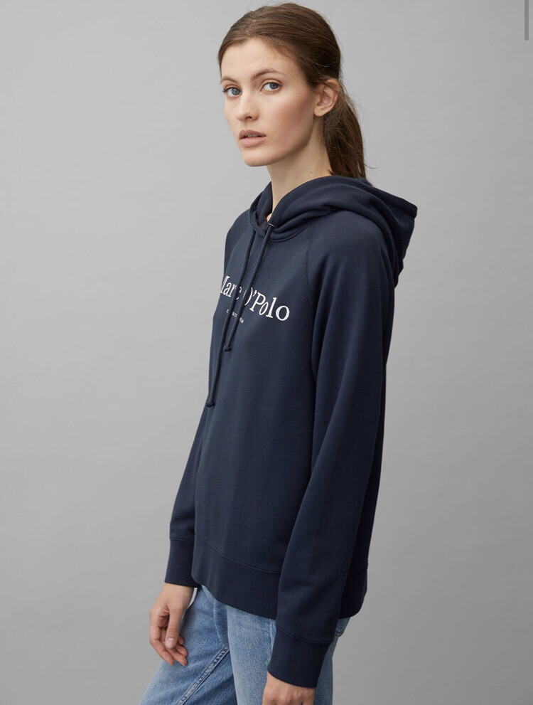 Dark Night Hooded Sweatshirt