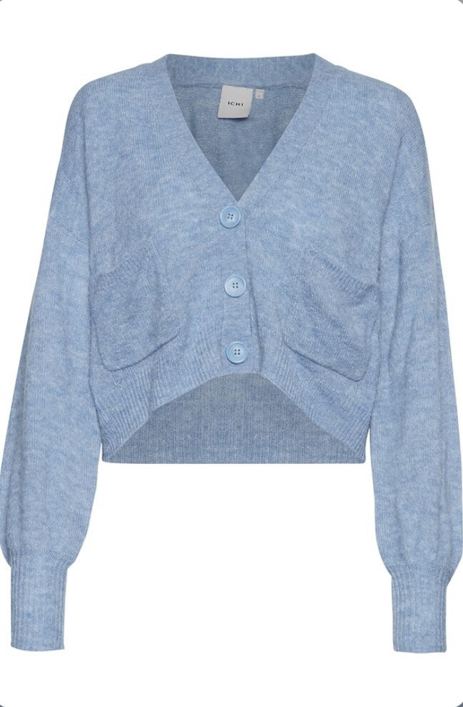 Riviera Knitted Cardigan