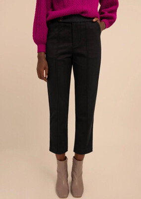 Blue Marine Ankle Length Trousers