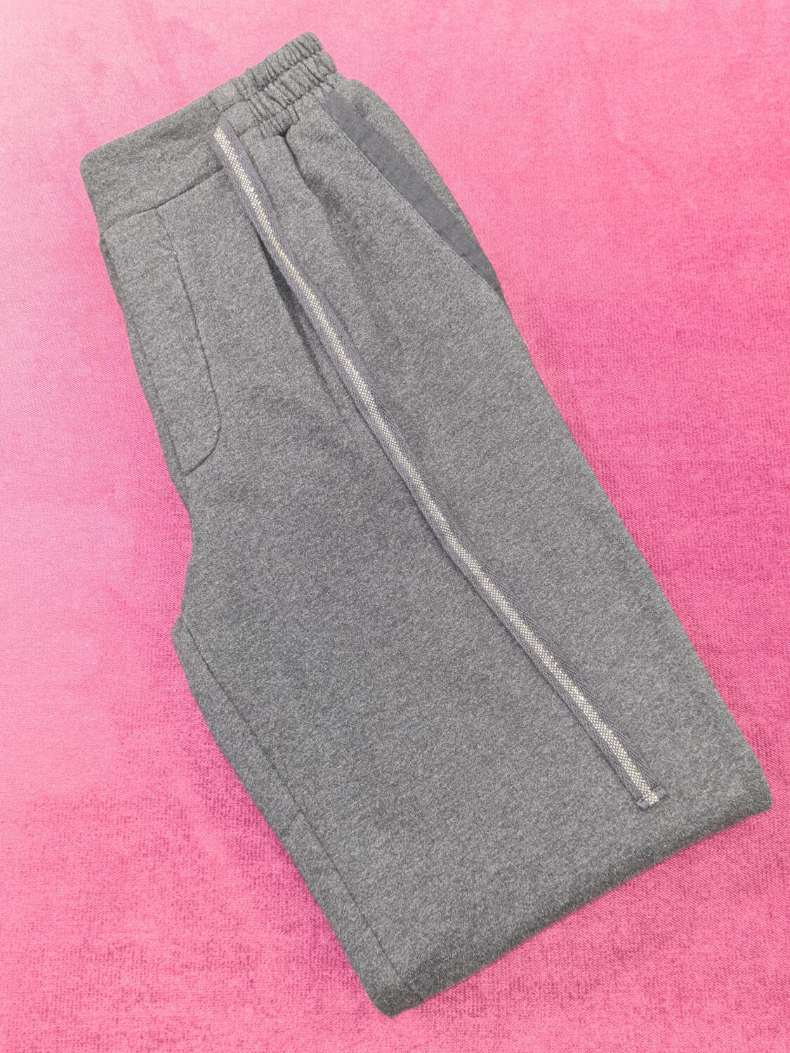 Grey Jogging Pants