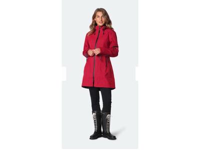 Rhubarb Rain07 Raincoat