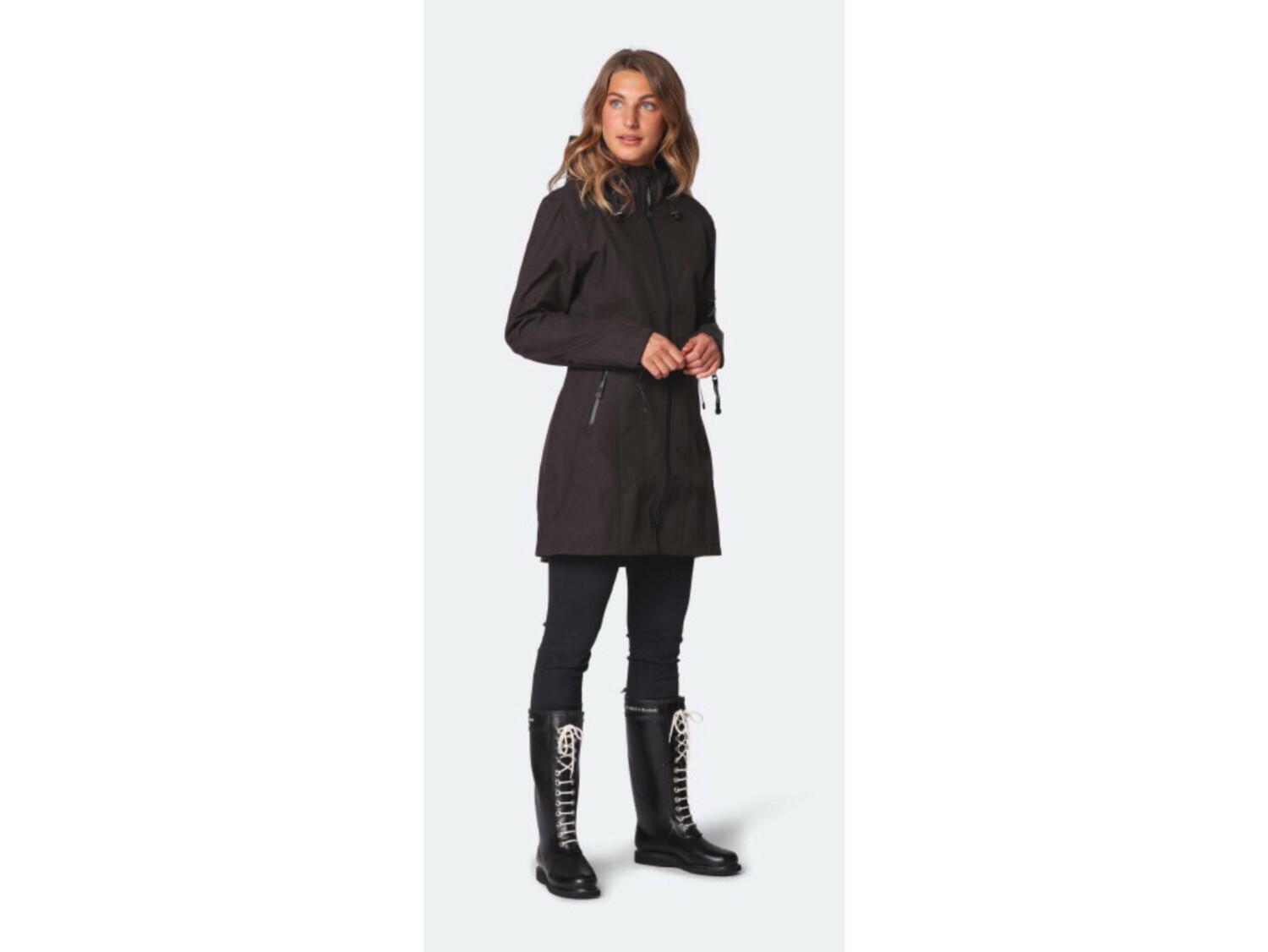 Ilse Jacobsen Rain07 Black