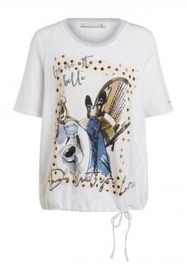 La Vie Est Belle Do What You Love T-Shirt