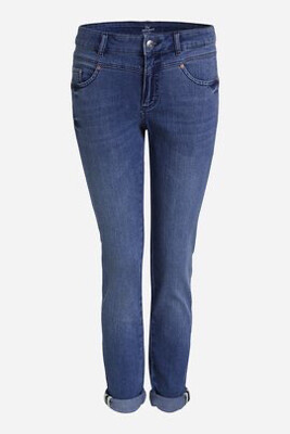 The Newport Smiley High Waisted Jeans
