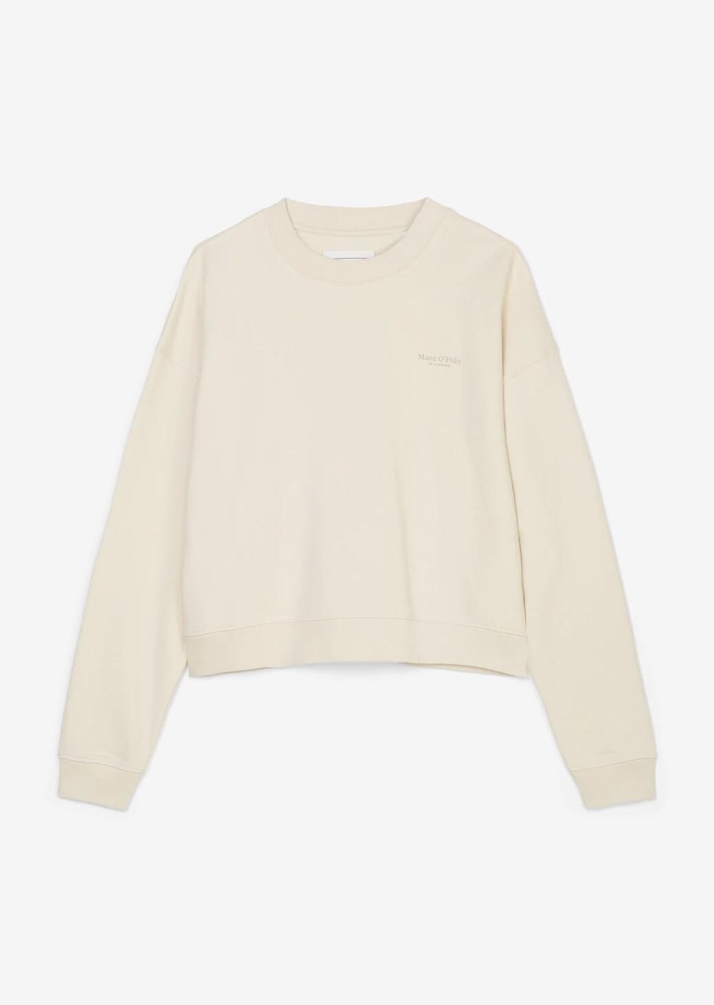 Chalky Sand Sweatshirt