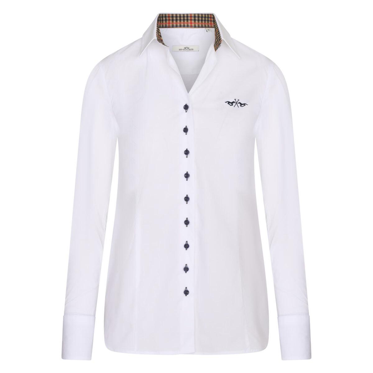 Sula White Shirt