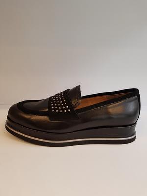 Marian - 27705 Poncho Negro