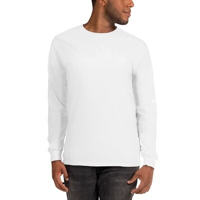 Long Sleeve Backdrop T-Shirt