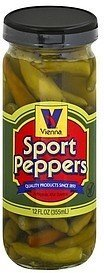 Sport Peppers