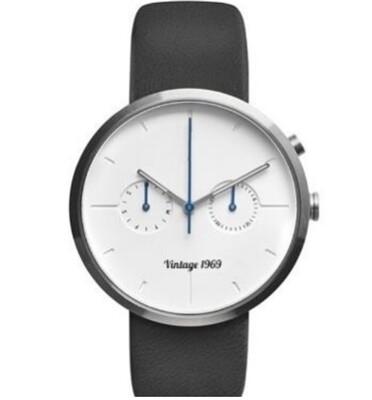 K. Joseph Unisex Vintage Watch