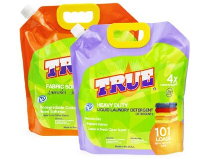 True Original Duo - True Original + True Fabric Softener