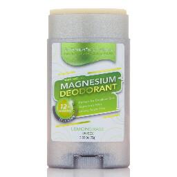 Garner's Garden Magnesium Deodorant