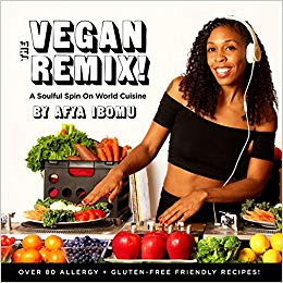 The Vegan Remix!