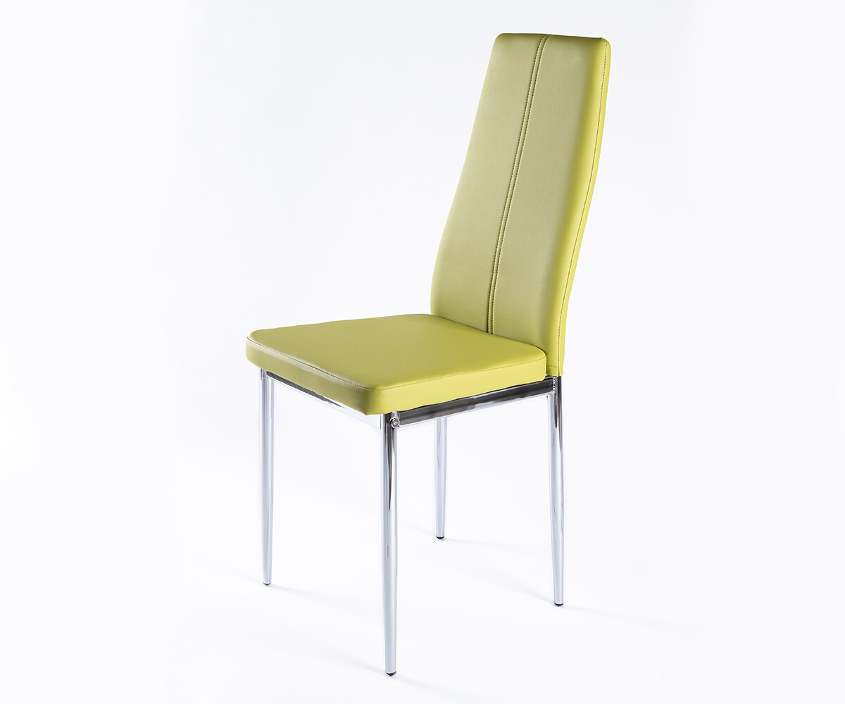 Стул Ray оливково-зеленый
