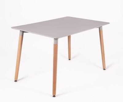 Стол Oslo 120 Серый