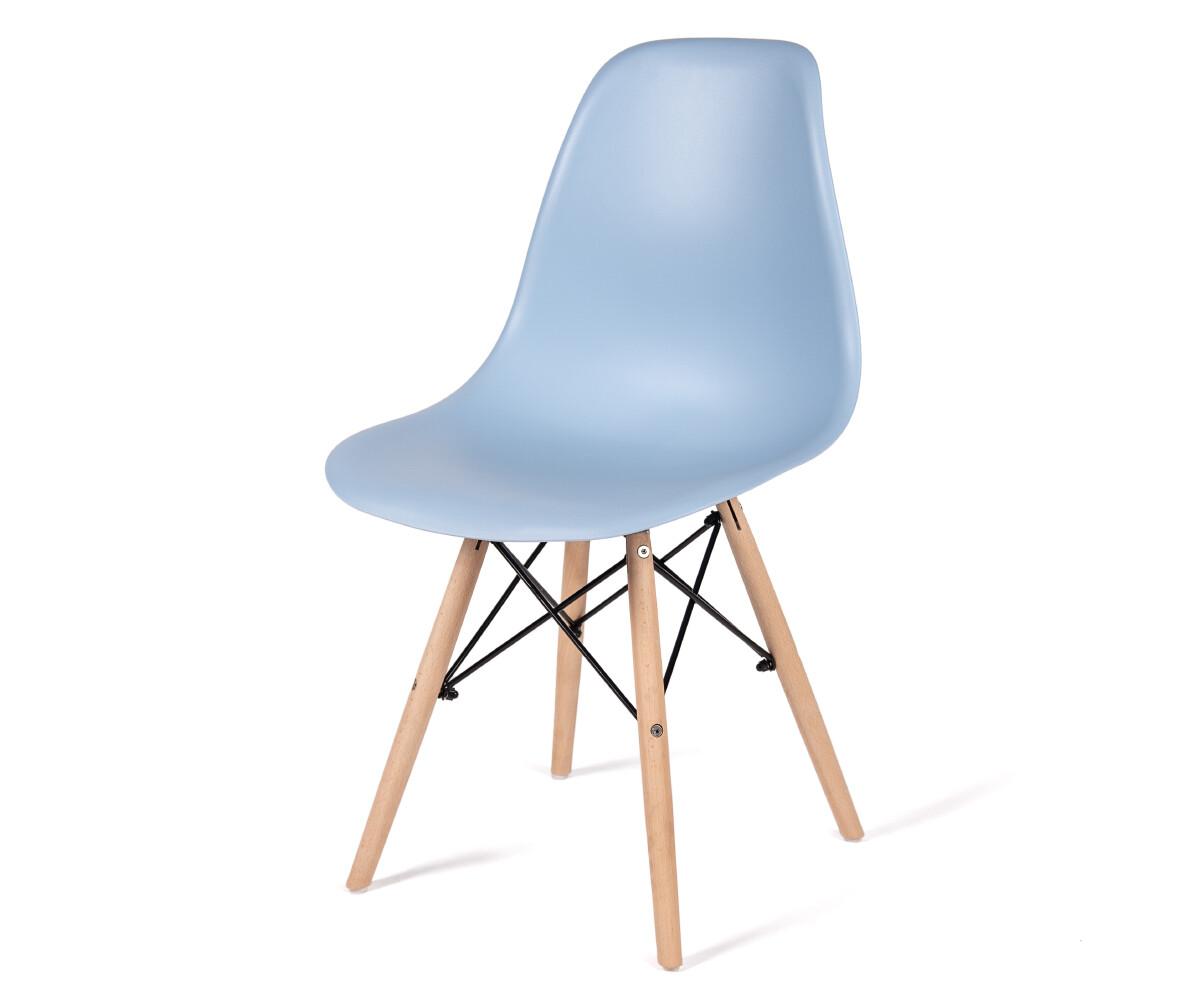 Стул Eames светло-синий