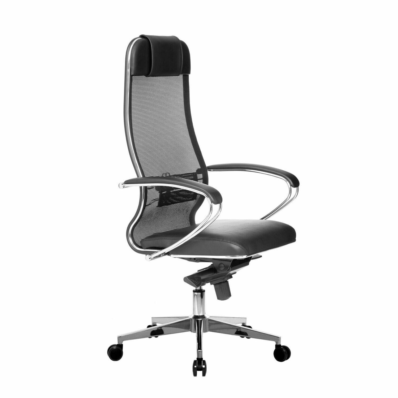Кресло руководителя МЕТТА Samurai Comfort-1.01