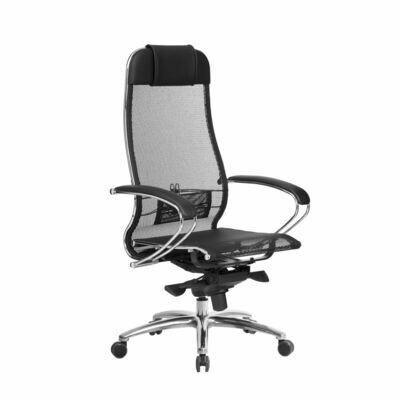 Кресло руководителя МЕТТА Samurai S-1.04