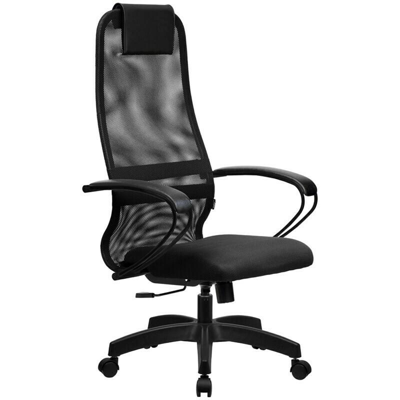 Кресло руководителя МЕТТА SU-BР 8