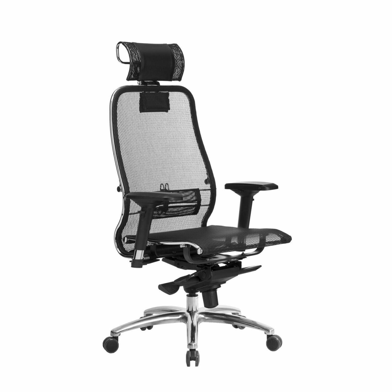 Кресло руководителя МЕТТА Samurai S-3.04