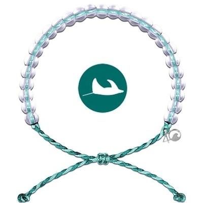 4Ocean Manta Ray Bracelet - Rette die Mantarochen